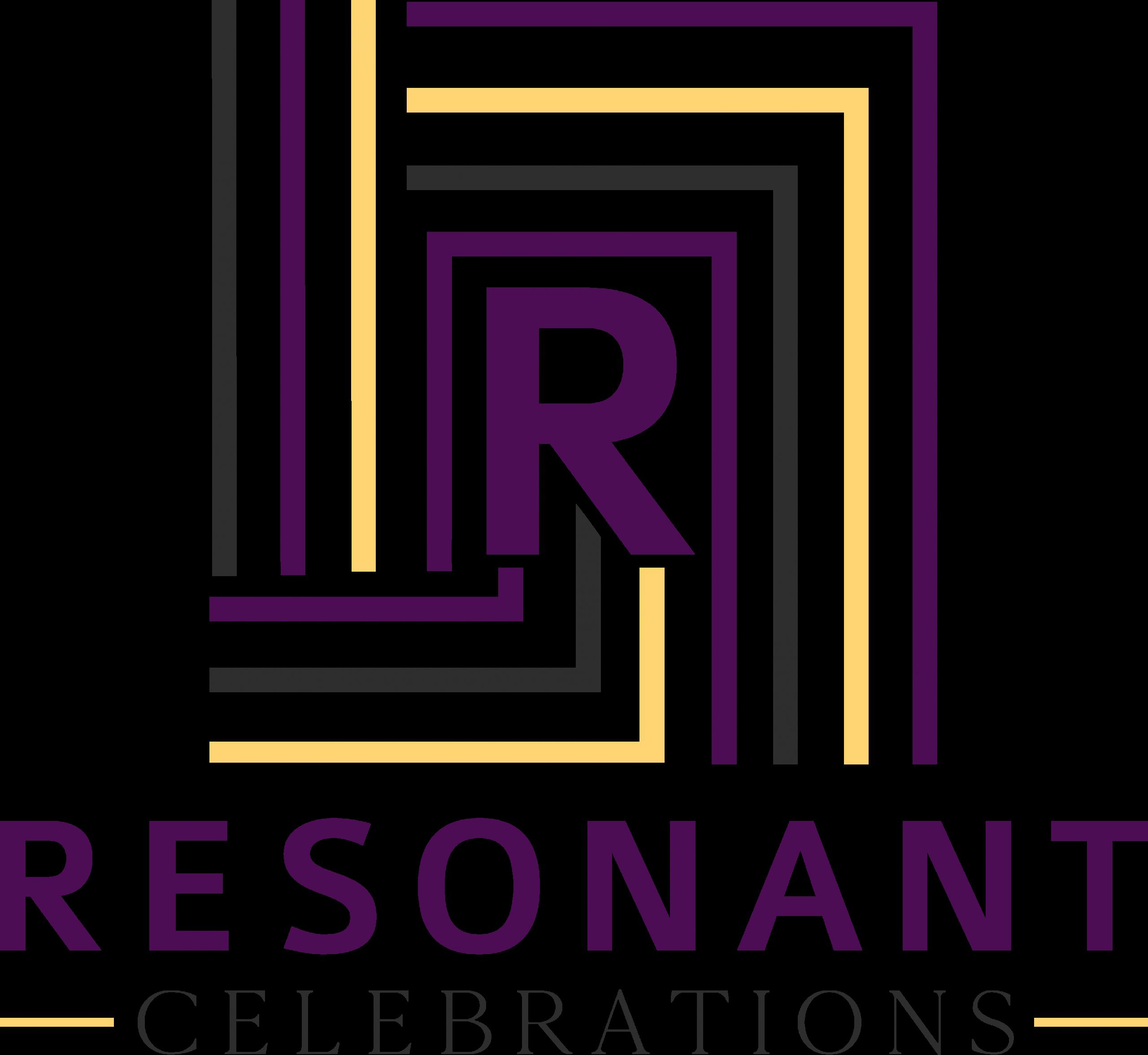 Resonant Celebrations